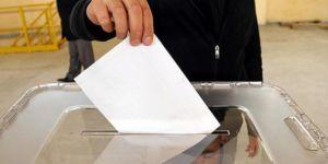 Partilerin birleşik oy pusulasındaki yerleri belli oldu