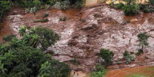 Brezilya'da ikinci baraj uyarısı: Binlerce kişi tahliye ediliyor