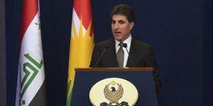 Barzanî: Hebûna PKKê li Herêma Kurdistanê xelkê me dike qurbanî