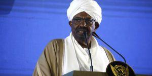Beşir: Arap Baharı'nı Sudan'da canlandırmak isteyenler var