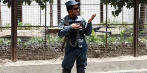 Kabil'de 2002'den bu yana 'suç işlenmeyen' ilk gün