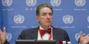 Zayas, ABD'nin BM'e şartlarını nasıl dikte ettiğini anlattı