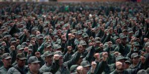 Venezuela Ordusu Amerikan Emperyalizmine Karşı Yürüdü