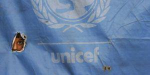 UNICEF savaş bölgelerindeki çocuklar acil için yardım çağrısı