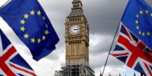 AB'den İngiltere'ye 'anlaşma müzakereye açık değil' resti