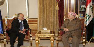 Yekîtiya Ewropa: Em dê berdewam bin li ser piştgiriya Herêma Kurdistanê