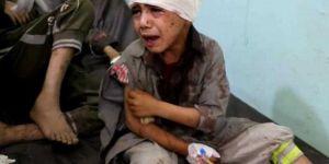 UNICEF, Yemen'de Çocuk Ölüm Sayısını Açıkladı