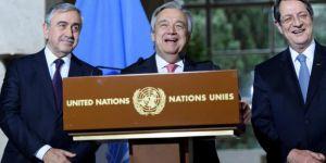 Türkiye'den BM Güvenlik konseyine tepki