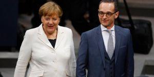 Almanya: INF'siz dünya daha tehlikeli