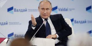 Putin: INF Anlaşması'nı askıya alıyoruz