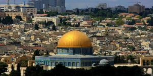 İsrail Türkiye vatandaşlarının Kudüs'e girişini yasakladı