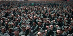 Venezüella Hava Kuvvetleri generali Guaido'ya biat etti