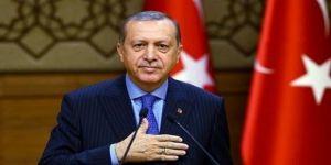 Erdoğan:Sırtımızı Filistin'e dönmeyeceğiz