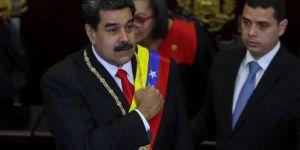 Venezuela'da Seçim Kararı Alındı