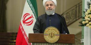 İran: AB, ABD öfkesine karşı bağımsız hareket edebileceğini gösterdi