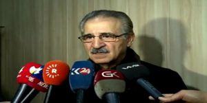 Bahtiyar'dan KYB ve KDP'ye uyarı