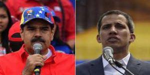 Venezuela'daki çekişme Irak'a uzandı