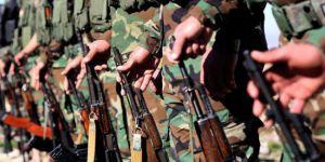 Suriye muhalefetinden Roj Peşmergeleri açıklaması