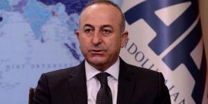 Çavuşoğlu Erbil'e Gidiyor