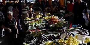 Yılın ilk enflasyon rakamları açıklandı: Ocakta 1.06, yıllık 20.35