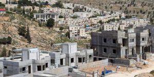 Siyonist Rejim Batı Şeria'ya Bir Milyon Göçmen Yerleştirecek