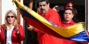 Maduro'dan ABD'ye Uyarı: Yeni Bir Vietnam Yaşanır
