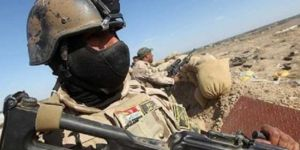 Irak Ordusu, Kerkük İl Sınırına Yerleşti