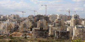 İsrail Doğu Kudüs'te işgale devam ediyor