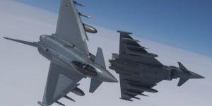 Avrupa-ABD hattında savaş uçağı rekabeti kızışıyor