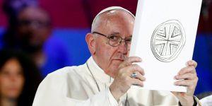 Papa: Rahipler çok sayıda rahibeyi seks kölesi olarak kullandı
