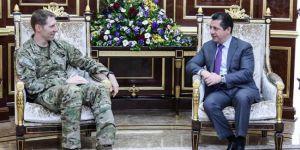 Mesrur Barzani: Rojava'da uzlaşma sağlanmalı