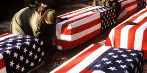 Trump Afganistan ve Irak savaşlarının bilançosunu verdi