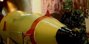 İran bin kilometre menzilli yeni balistik füzesi 'Dezful'u tanıttı
