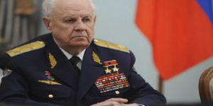 Rus elçi: Şam'la Kürtlerin çözüm bulmasını umuyoruz