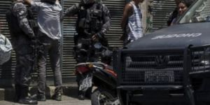 Brezilya'da uyuşturucu operasyonu: 13 ölü