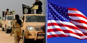 'ABD, Irak'ta IŞİD'i canlandırmak için Suriye'den çekiliyor'