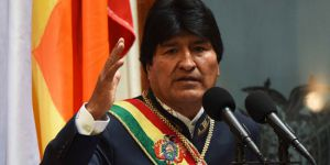 Guiado'ya askeri müdahale tepkisi