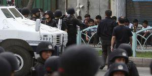 Dışişleri: Çin'i toplama kamplarını kapatmaya davet ediyoruz