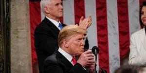 'Trump'ın Ortadoğu planı hazır'