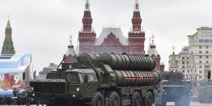 ABD'den Türkiye'ye 'Rus füze savunma sistemlerini almayın' çağrısı