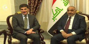 Irak Başbakanı: Kürdistan Bölgesi ile ilişkilerimiz çok iyi
