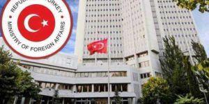 Türkiye'den İran'daki Saldırıya Kınama