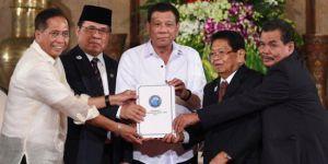 Moro'daki tarihi referandum sonuçlandı