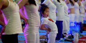 ''Yoga'nın 'Dini yönü yok' söylemi doğru değil, izin verilmesin''