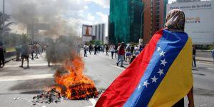Küba: ABD Venezuela'ya askeri müdahalede bulunacak