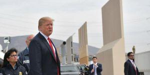 Trump duvar için acil durum ilan edecek