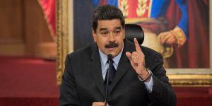 Maduro: Darbe girişimi başarısızlığa uğradı