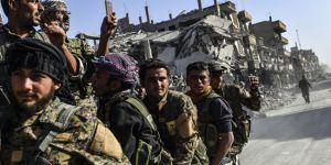 SOHR: IŞİD'in elinde tek bir toprak parçası kalmadı