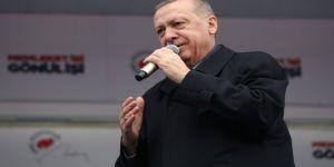 Erdogan: Dîsa qeyuman li şûna şaredarên PKKê datînin