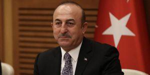 Çavuşoğlu: Türkiye, dünyada küresel aktör olmuştur